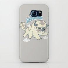 My Little Sky Bison  Galaxy S6 Slim Case