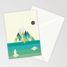 BÄR & BERG Stationery Cards