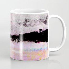 abstract sky view Coffee Mug