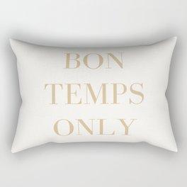 Bon Temps Rectangular Pillow