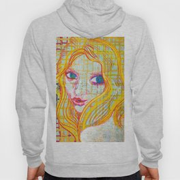 Pop Kiss Hoody