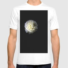 The Night Garden MEDIUM White Mens Fitted Tee
