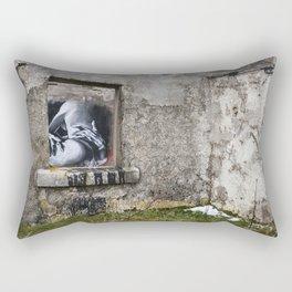 Moine House Rectangular Pillow