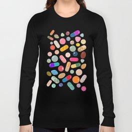 Sunny Pills Long Sleeve T-shirt