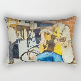 Canterbury Rectangular Pillow