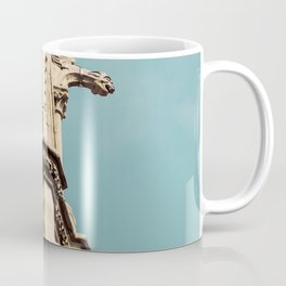 Gothic Tower Coffee Mug