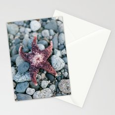 Sea Star Stationery Cards