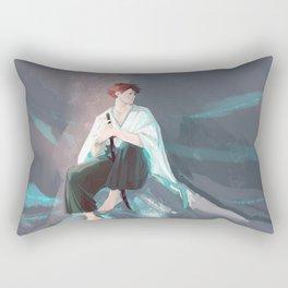 Noragami AU Oikawa Rectangular Pillow