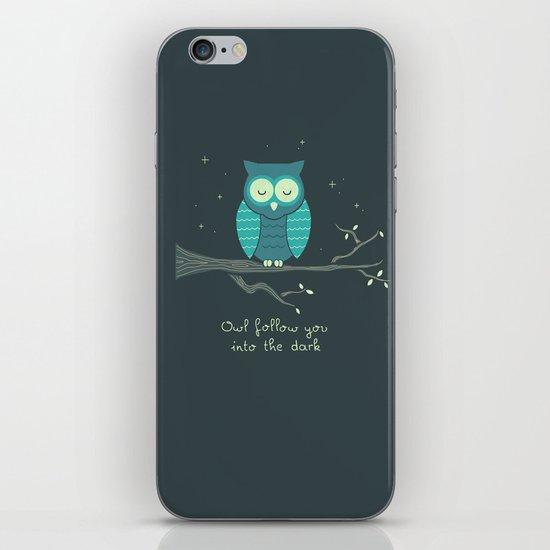 The Romantic iPhone & iPod Skin