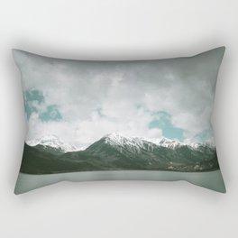 Twin Lakes Rectangular Pillow