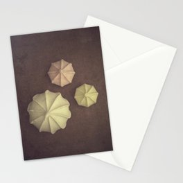Meringues Stationery Cards