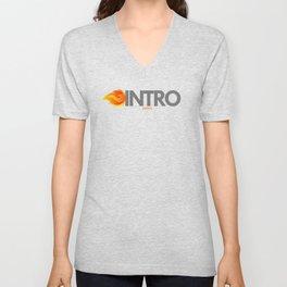 Nitro Unisex V-Neck