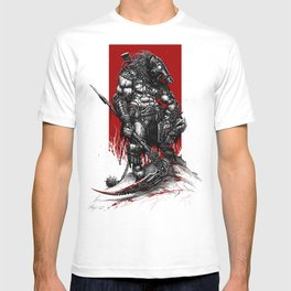 Survivor Slayer 2015 T-shirt