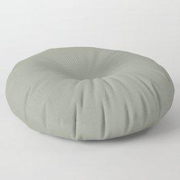 Port of Call ~ Sage Green Floor Pillow