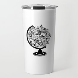 What a Wonderful World Travel Mug