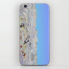 Chromascape 4: Delhi iPhone & iPod Skin