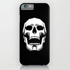 Grim Geometry iPhone 6s Slim Case