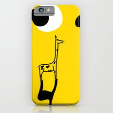 Gisky Slim Case iPhone 6s