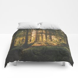 Into the Woods Comforters