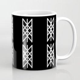 The Web of Wyrd  Coffee Mug