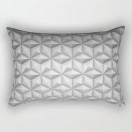 EPCOT Icon Rectangular Pillow