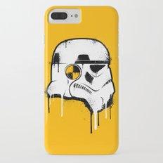 Stencil Trooper - Star Wars iPhone 7 Plus Slim Case
