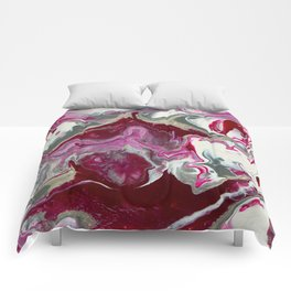 Trending Magenta 6 of 6 Comforters