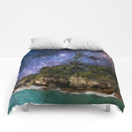 The Ultimate Canvas  Comforters