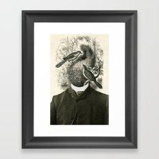 Mercy (2015) Framed Art Print