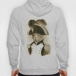 Napoleon Cat Hoody