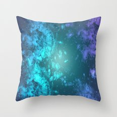 Biology Throw Pillow