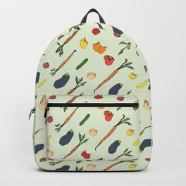 Veggie Flow Backpack