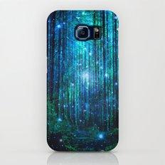 magical path Slim Case Galaxy S8