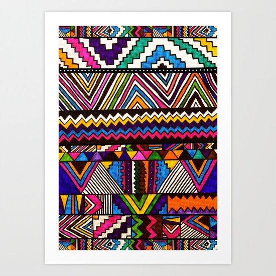▲TECPAN▲ Art Print