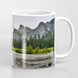 Merced River, Yosemite Valley Coffee Mug