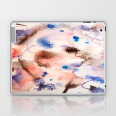 Colour Bursts-Part 2 Laptop & iPad Skin