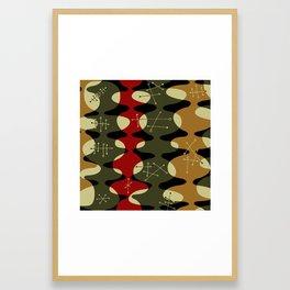 Upolu Framed Art Print