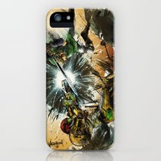 The Battlefield iPhone (5, 5s) Slim Case