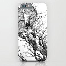 tree nymph Slim Case iPhone 6s
