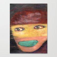 Working Class Canvas Print