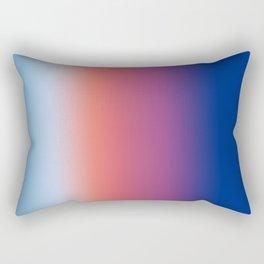 Ombre Clouds 1 Rectangular Pillow