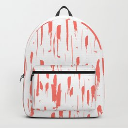 Harmony Coral Backpack