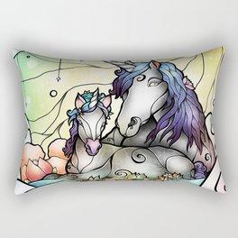 Magic Mama Rectangular Pillow