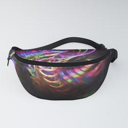 Color in Motion Fanny Pack