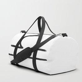 Libra Grit Duffle Bag