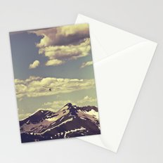 Among the Clouds Stationery Cards