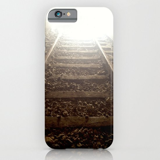 next time iPhone & iPod Case