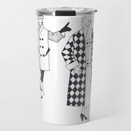 Fashion1953 Travel Mug