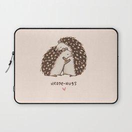 Hedge-hugs Laptop Sleeve