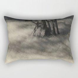 """Sylvan Glade"" by Murray Bolesta Rectangular Pillow"